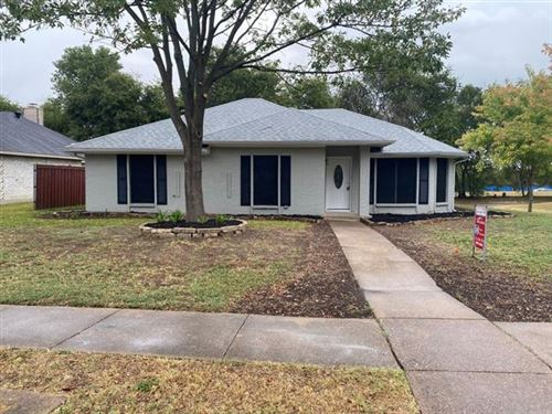 Tiny photo for 1924 Meandering Way, McKinney, TX 75071 (MLS # 14690403)