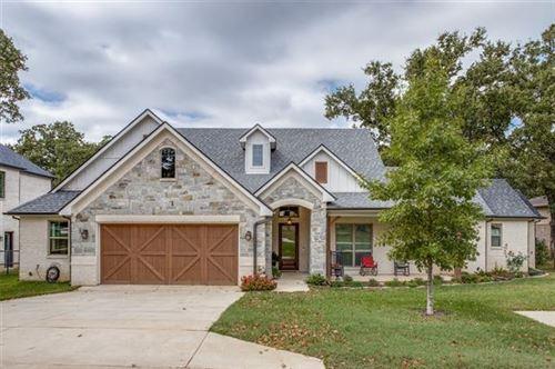 Photo of 115 Noble Oak Court, Hickory Creek, TX 75065 (MLS # 14688436)