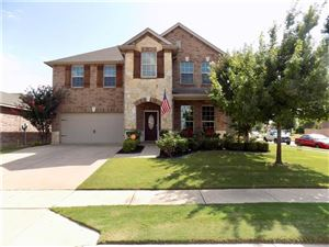 Photo of 5861 Fantail Drive, Fort Worth, TX 76179 (MLS # 14117438)