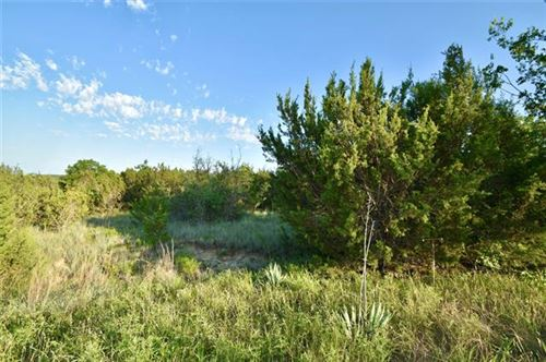 Photo of 1400 Peninsula Drive, Bluff Dale, TX 76433 (MLS # 14599463)