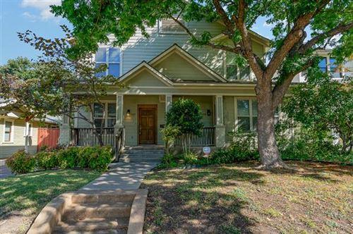 Photo of 5217 Richard Avenue, Dallas, TX 75206 (MLS # 14670492)