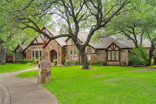 Tiny photo for 6930 Norway Place, Dallas, TX 75230 (MLS # 14399510)