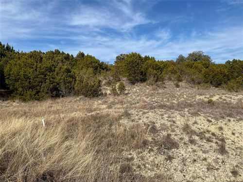 Tiny photo for 000 Blue Marlin, Bluff Dale, TX 76433 (MLS # 14499514)