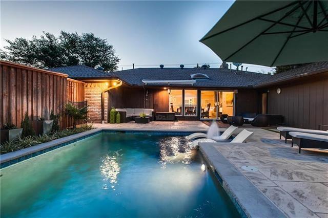 Photo for 7224 La Cosa Drive, Dallas, TX 75248 (MLS # 14455529)