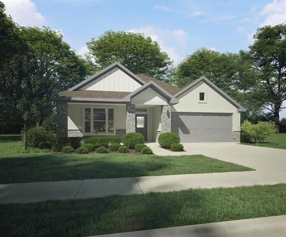 Photo for 10609 Enchanted Rock Way, Fort Worth, TX 76126 (MLS # 14499534)
