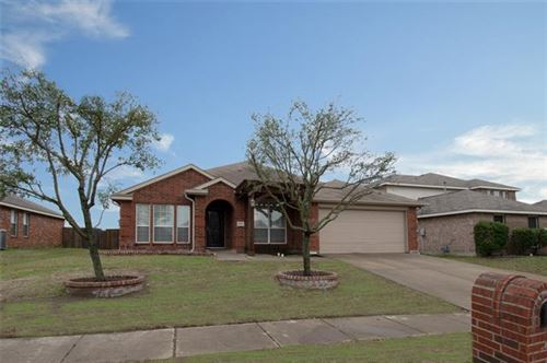 Photo of 2203 Woodberry Drive, Forney, TX 75126 (MLS # 14285561)