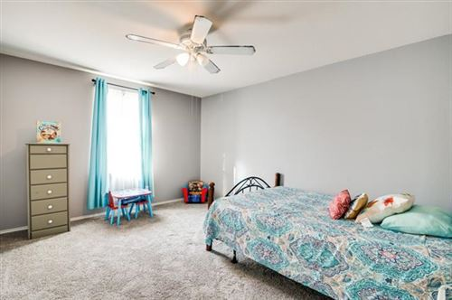 Tiny photo for 2900 Meadow Bluff Drive, Wylie, TX 75098 (MLS # 14689594)