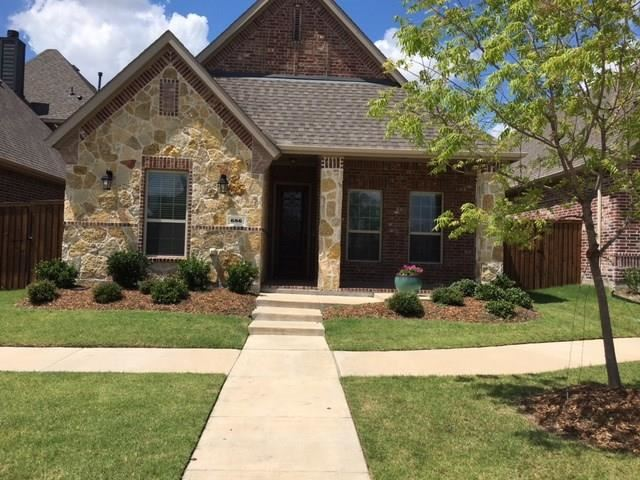 Photo for 686 Pendle Forest Drive, Frisco, TX 75036 (MLS # 14162599)