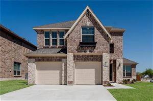 Photo of 2616 Cannon Court, Glenn Heights, TX 75154 (MLS # 13988601)