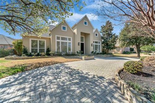 Tiny photo for 5024 Lakewood Drive, Plano, TX 75093 (MLS # 14267635)