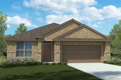 Photo of 1208 PACIFICA Trail, Cleburne, TX 76033 (MLS # 14501637)