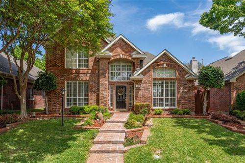 Photo of 4131 Briarbend Road, Dallas, TX 75287 (MLS # 14554646)