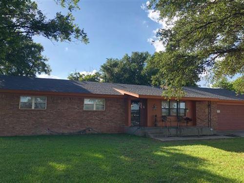 Photo of 1226 Fm 89, Abilene, TX 79606 (MLS # 14501650)