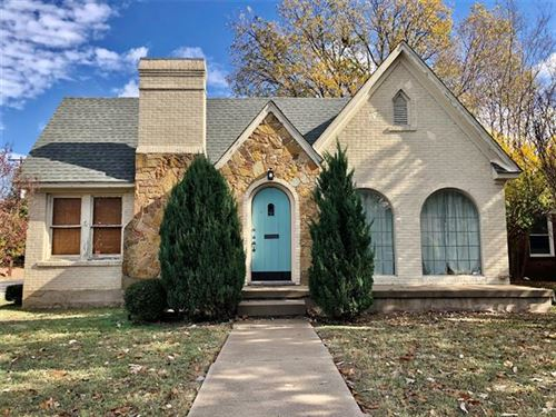 Tiny photo for 3301 Rogers Avenue, Fort Worth, TX 76109 (MLS # 14475670)