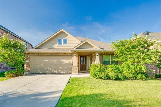 Photo for 16312 Toledo Bend Court, Prosper, TX 75078 (MLS # 14402689)