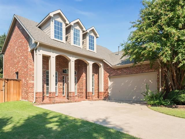 Photo for 5507 Norfolk Lane, Frisco, TX 75035 (MLS # 14091750)