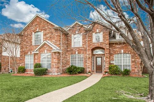 Photo of 4523 Cape Charles Drive, Plano, TX 75024 (MLS # 14239757)