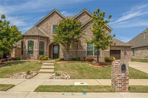 Photo of 898 Pleasant View Drive, Rockwall, TX 75087 (MLS # 14560765)