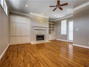 Tiny photo for 4142 Travis Street, Dallas, TX 75204 (MLS # 14091819)