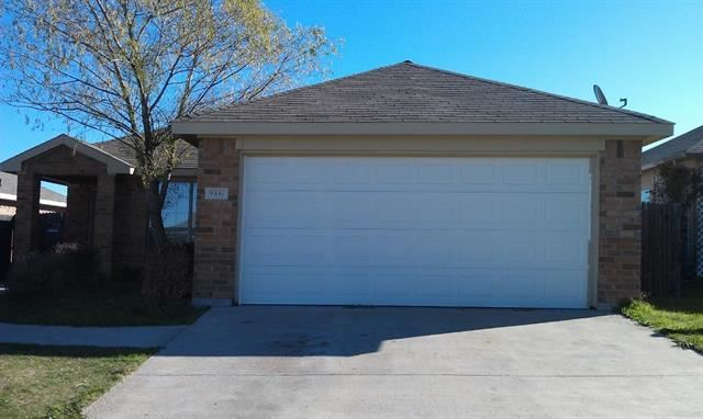 Photo for 9337 Cynthia Court, Fort Worth, TX 76140 (MLS # 14309829)
