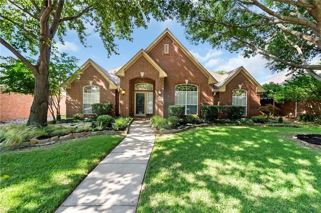 Photo for 10213 Forrest Drive, Frisco, TX 75035 (MLS # 14137830)