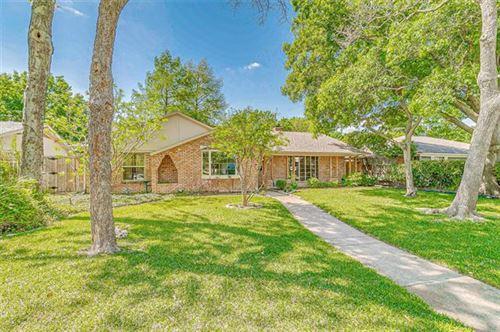 Photo of 3316 Longmeade Drive, Farmers Branch, TX 75234 (MLS # 14559831)