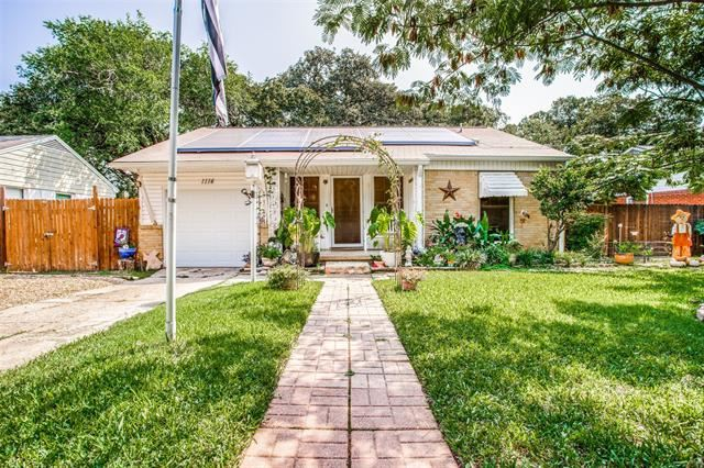 Photo for 1114 Lucille Street, Irving, TX 75060 (MLS # 14434834)