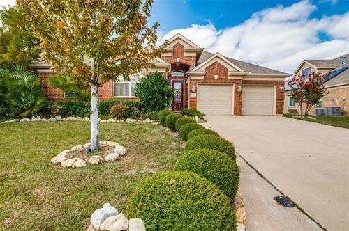 Photo of 2212 Horned Owl Street, Grand Prairie, TX 75052 (MLS # 14441841)