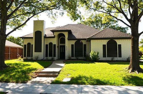 Photo of 4221 N Cliff Drive, Carrollton, TX 75010 (MLS # 14441846)
