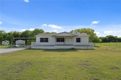 Photo of 988 Fm 2959, Hillsboro, TX 76645 (MLS # 14560860)