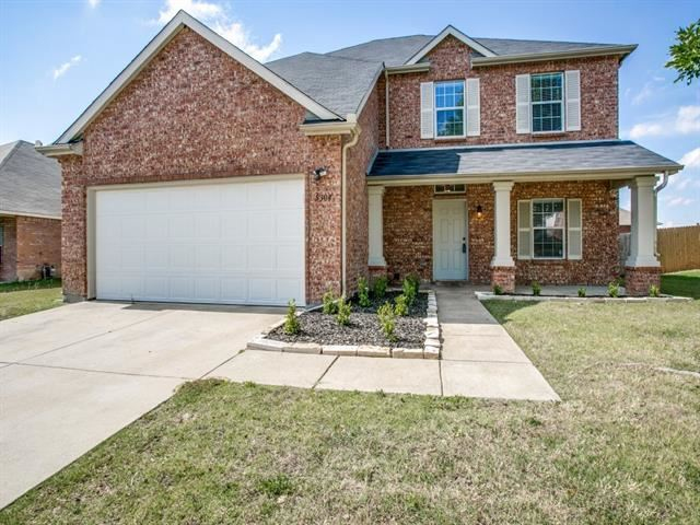 Photo for 5304 Shiver Road, Fort Worth, TX 76244 (MLS # 14020865)