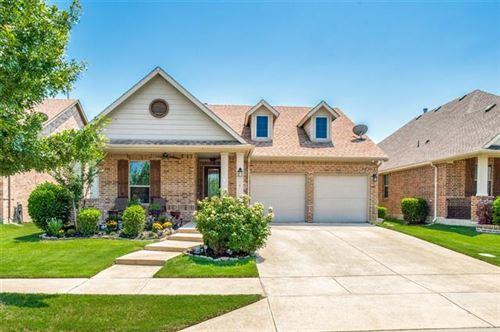 Photo of 1405 Isabella Lane, Savannah, TX 76227 (MLS # 14599868)