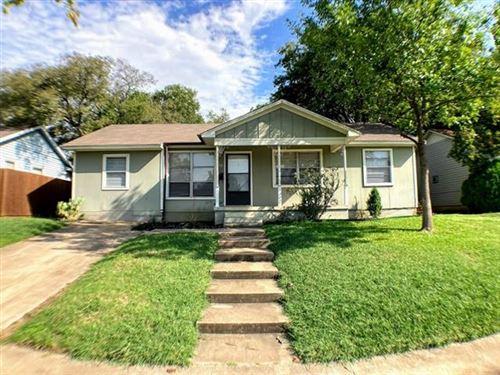 Photo of 733 Morris Drive, Garland, TX 75040 (MLS # 14441875)