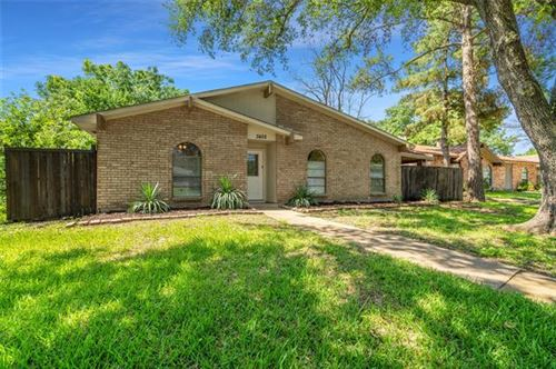 Photo of 3405 Meadow Oaks Drive, Garland, TX 75043 (MLS # 14599876)