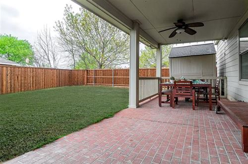 Tiny photo for 1012 Campbell Drive, McKinney, TX 75071 (MLS # 14307878)