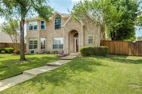Photo of 1428 Sara Court, Allen, TX 75002 (MLS # 14565891)