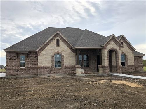 Photo of 15004 Lost Wagon Road, New Fairview, TX 76078 (MLS # 14166899)