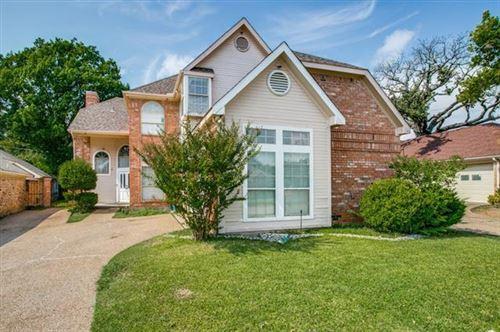 Photo of 1421 Carver Lane, Irving, TX 75061 (MLS # 14691908)
