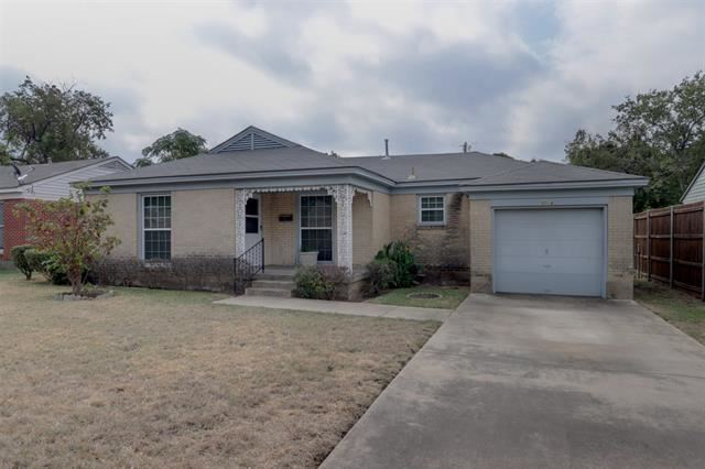 Photo for 5016 Thrush Street, Dallas, TX 75209 (MLS # 14201910)