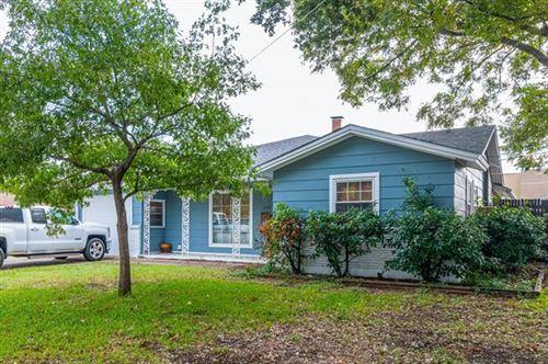 Photo of 3130 Stafford Street, Irving, TX 75062 (MLS # 14691911)