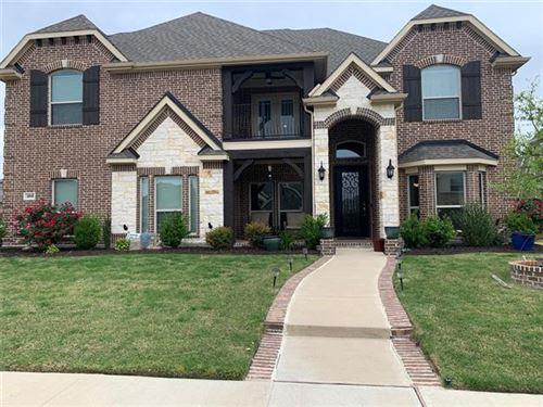 Photo of 4808 Quantrill Avenue, Mansfield, TX 76063 (MLS # 14553921)