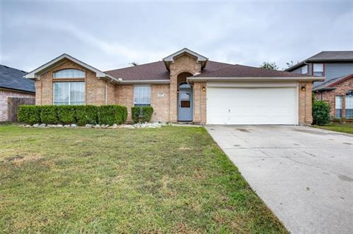 Photo of 1127 Darbytown, Grand Prairie, TX 75052 (MLS # 14458922)