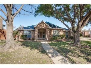Photo of 3701 Dutton Drive, Plano, TX 75023 (MLS # 14073929)