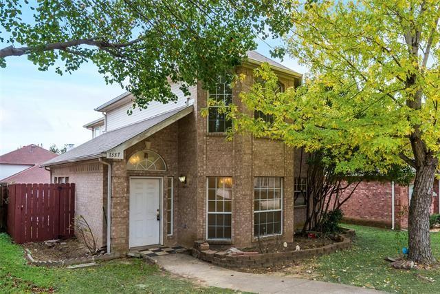 Photo for 1337 Mae Drive, Carrollton, TX 75007 (MLS # 14474929)