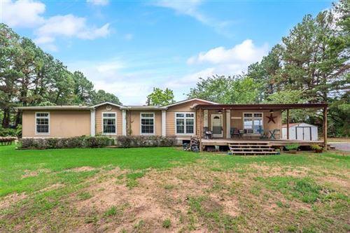 Photo of 2018 Carroll Drive, Quinlan, TX 75474 (MLS # 14599947)