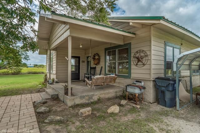 Photo for 3321 Fm 604 S, Clyde, TX 79510 (MLS # 14433967)