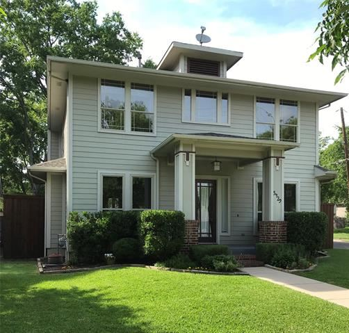 Photo for 5429 Victor Street, Dallas, TX 75214 (MLS # 14235970)