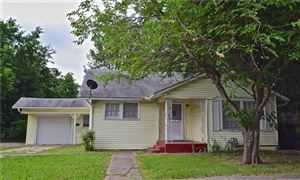 Tiny photo for 3031 Templeton Street, Greenville, TX 75401 (MLS # 14113980)