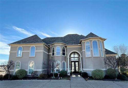 Photo of 5901 Lakeside Drive, Fort Worth, TX 76179 (MLS # 14500996)