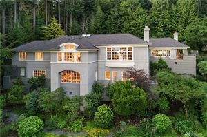 Photo of 14 Olympic Dr NW, Shoreline, WA 98177 (MLS # 1394547)